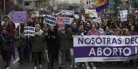 Un 8 de marzo de luto por la igualdad | Comunidad virtual y Redes sociales | Scoop.it