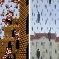 De l'art ou du Mario ? | Réinventer les musées | Scoop.it