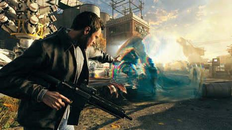 Quantum Break para PC sería una realidad | Descargas Juegos y Peliculas | Scoop.it