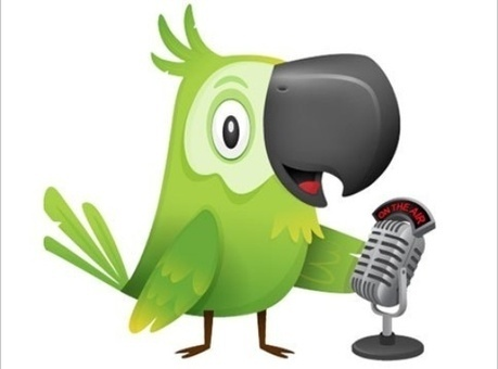 How to Turn Twitter Into a Radio | Social Media Power | Scoop.it