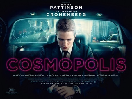 Descent into Random Chaos   'Cosmopolis' - 'Maps to the Stars'   Scoop.it