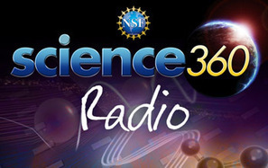 Science360 Radio - science beyond your classroom | iGeneration - 21st Century Education | Scoop.it