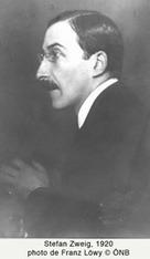 Dossier : Stefan Zweig – Vie et œuvre – Curiosphere.tv Curiosphere.tv   ALIA - Atelier littéraire audiovisuel   Scoop.it