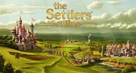HISTOIRE - The Settlers | JEUX SERIEUX | Scoop.it