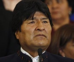 La Revolución Cubana es la madre de la revolución en Latinoamérica, asegura Evo Morales | Cubadebate | Las Perspectivas Latinas | Scoop.it