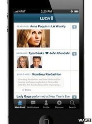 Waavi News Aggregator Gleans Data From Facebook Profiles | Riverstone Topics | Scoop.it