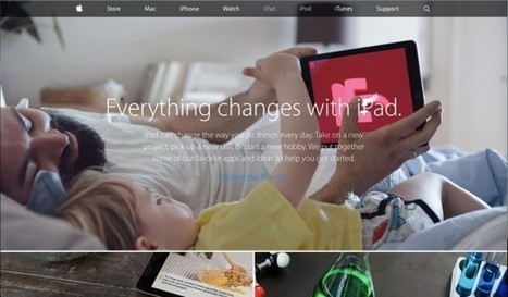 Learning with the iPad | Educational technology , Erate, Broadband and Connectivity | Scoop.it