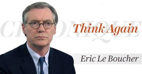 Le hit des politiques qui font honte | Think outside the Box | Scoop.it