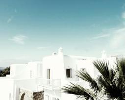 San Giorgio Hotel in Mykonos | CRUISING for the masses | Scoop.it