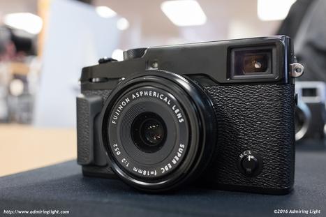 Hands-On: Fujifilm X-Pro 2, X70 and XF 100-400mm f/4.5-5.6 - Admiring Light   Fujifilm X Series APS C sensor camera   Scoop.it