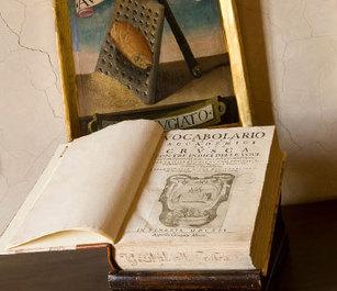 Dagli incunaboli a Facebook. L'Accademia della Crusca oggi | ilBo | Lexicool.com Web Review | Scoop.it