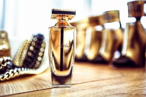 Extatic de Balmain, nouveau parfum avec Anna Selezneva | Publicités et parfum | Scoop.it