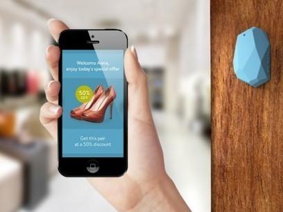 Que pense HighCo de la technologie beacon ? | Gondola | QR code, NFC, Réalité augmentée… | Scoop.it