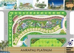 Amrapali Platinum Noida Sector 119, Flats in Amrapali Group | Ready To Move In Flats | Real Estate property | Scoop.it