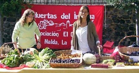 Tres mujeres impulsan un proyecto de agricultura sostenible y consumo responsable en La Rioja - RTVE.es | Espacio socioambiental | Scoop.it