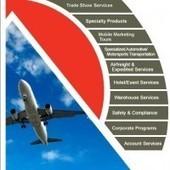 Trade Show Services for GAMESCOM 2016 by PMLogistics | Pyramid Logistics Services Inc. | Scoop.it