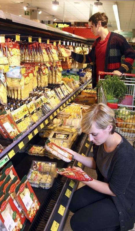 Quand l'emballage freine l'achat bio | Qualité Agro-agri | Scoop.it