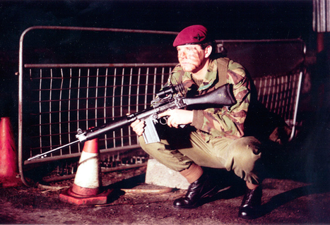 Mark Burnett: Army Experience Shaped TV Producer's Leadership Style - Variety   Military   Scoop.it
