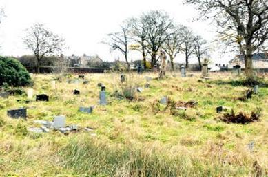 War heroes cemetery shamefully neglected   The Indigenous Uprising of the British Isles   Scoop.it