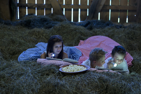 Kinderabenteuer im Feriendorf Holzleb'n - Schlafen im Heu und zu den Tieren im Stall - Kinderartikel - Ein Blick auf Produktneuheiten | 123Bambini | Kinderartikel | Scoop.it