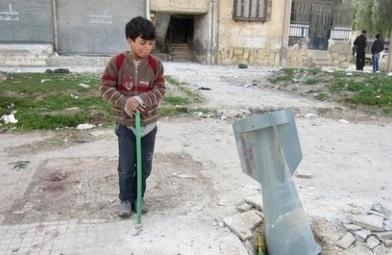 VN moet straffeloosheid in Syrië stoppen, vraagt Amnesty | MaCuSa | Scoop.it