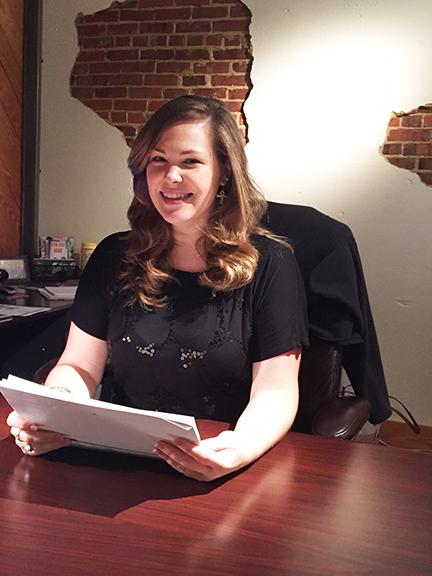 New Staff Members at the Bureau | ava gardner | Scoop.it