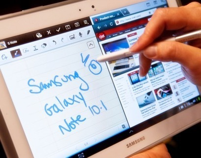 Samsung Galaxy Tablet 4 Nook 10.1 Offered Sale In Canada | allsmartphonew | teknologi | Scoop.it