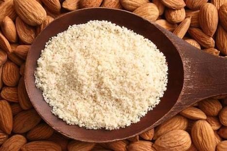 Harinas alternativas para hornear sin gluten   Gluten free!   Scoop.it
