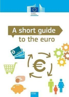 (MULTI) (PDF) - A short guide to the euro in 24 languages | EU Bookshop | Glossarissimo! | Scoop.it