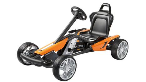 Every Child Millionaire Needs To Own a Pedal-Porsche   Extreme Design   Conception extrême   Scoop.it