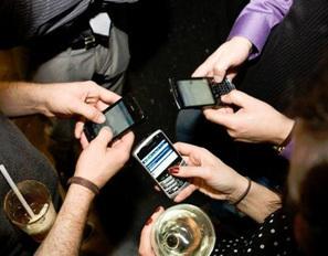 Los 'smartphones' están cambiando las ciudades   Pedagogía 3.0   Scoop.it