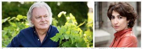 Hubert de Boüard demande 60 000 euros à Isabelle Saporta | Le vin quotidien | Scoop.it