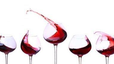Le lobby du vin lance une campagne «d'information» contestée | SANTE | Scoop.it