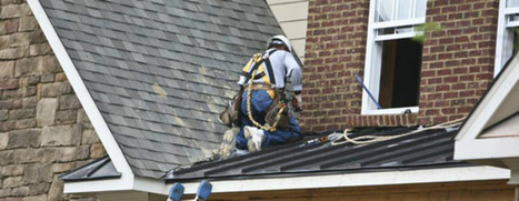 Get Your Vulnerable Roof Repaired By The Right Roof Repairing Contractor | Roofing Contractor | Scoop.it