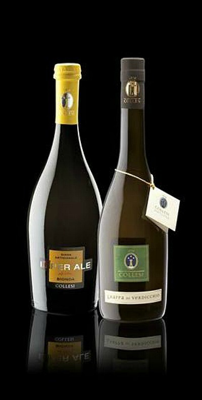 Collesi beers of Italy | Le Marche another Italy | Scoop.it