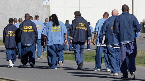 Report finds discrimination rampant in criminal justice, 1 in 3 black males will go to prison   Drugs, Society, Human Rights & Justice   Scoop.it