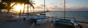 Enjoy Your Honeymoon in the Central American Nation of Belize | Caribbean Villas | Scoop.it