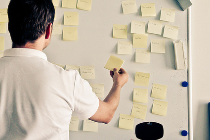 Use Design & Service Thinking to Make the Most of Your MBA ... | Hult Reviews | Scoop.it
