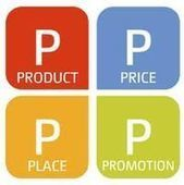 Ripensare le 4P del marketing | MF Consulting | Scoop.it