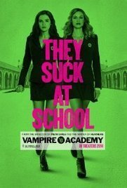 Watch Vampire Academy movie online | Download Vampire Academy movie | action | Scoop.it
