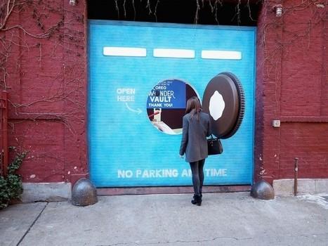 [Focus] La fabrique d'Oreo en plein coeur de NYC   Brand content, stratégie de contenu, curation   Scoop.it