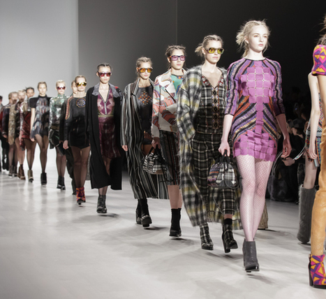 7 Start-ups Shaking up the Fashion Industry | Bridging the Gaps | Scoop.it