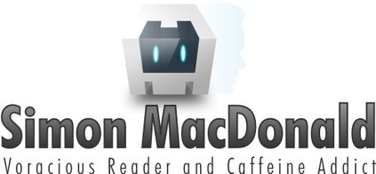 Simon Mac Donald: Change to Camera code in PhoneGap 1.9.0 | My Search | Scoop.it