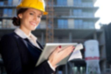 Ingénieur Travaux ou Etudes Débutants (H/F) | Emploi #Construction #Ingenieur | Scoop.it