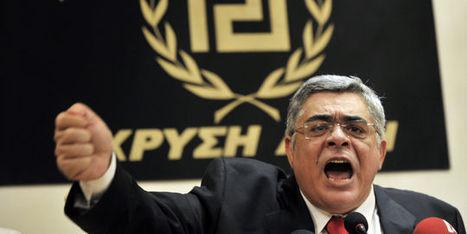 En Grèce, la banalisation d'Aube dorée | Union Européenne, une construction dans la tourmente | Scoop.it