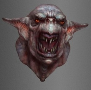 ZBrush Vampirshi speed sculpt | SGFX | Machinimania | Scoop.it