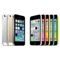 Apple iPhone 5C | iPhone Accessories | Scoop.it