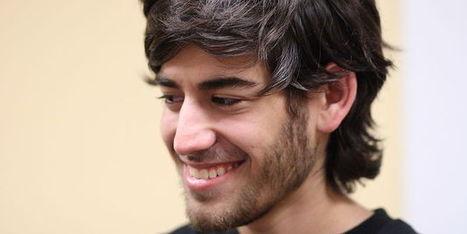 Aaron Swartz – The Activist Who Helped Block SOPA Is Dead | Daily Crew | Scoop.it