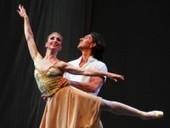 Eleonora Cassano se despide de la danza tras 30 años de ... | VIM | Scoop.it