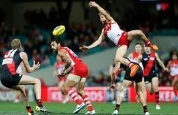 Sydney Swans vs Essendon Live Stream | AFL Live | Watch live sports stream | Scoop.it